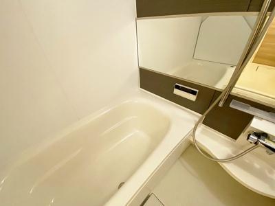 【浴室】ラテールメイキラ