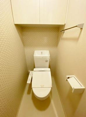 【トイレ】ラテールメイキラ
