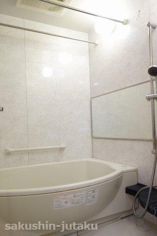 フルオートバス 浴室乾燥機付き(暖房・涼風・換気)