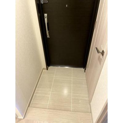 【玄関】MID TOWER GRAND(ミッドタワーグランド)