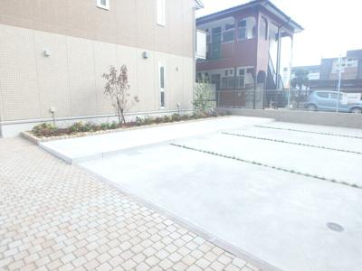 【駐車場】ステラ貝塚駅前
