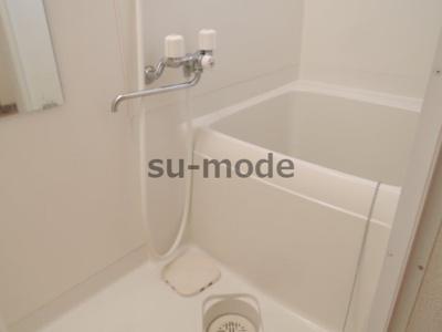【浴室】南松原平屋