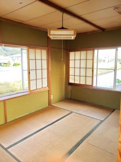 【和室】鳥取市青葉町一丁目中古戸建