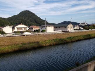 【展望】鳥取市青葉町一丁目中古戸建