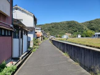 【周辺】鳥取市青葉町一丁目中古戸建