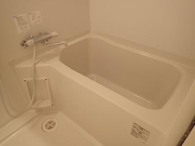 【浴室】クレエル大通