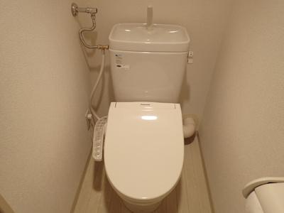 【トイレ】クレエル大通