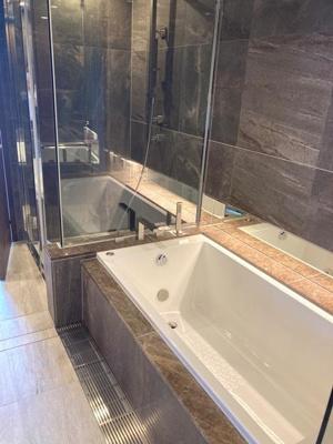 【浴室】THE CONOE 三田綱町