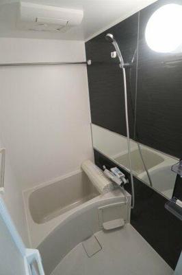 【浴室】T&FレジデンスX