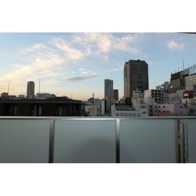 【展望】ザ・パークハウス赤坂レジデンス(ザパークハウスアカサカレジデンス)