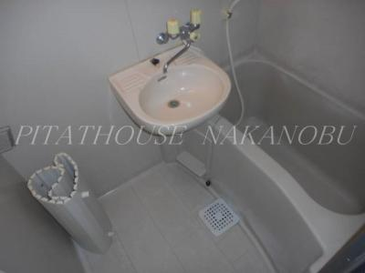 【浴室】アレグリア