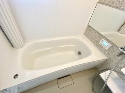 【浴室】プレゾン塩屋