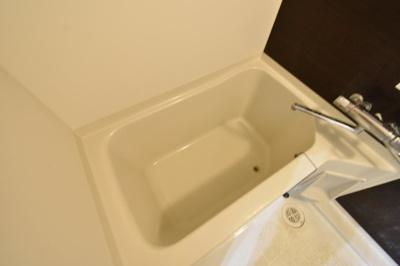 【浴室】メイクスデザイン板橋本町Ⅱ