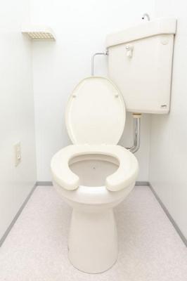 【トイレ】アルファード秋葉原