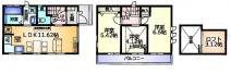 調布市八雲台1丁目 新築一戸建ての画像