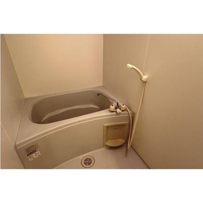 【浴室】アムールSAE