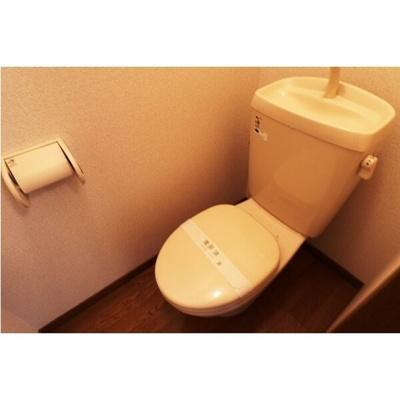 【トイレ】アムールSAE