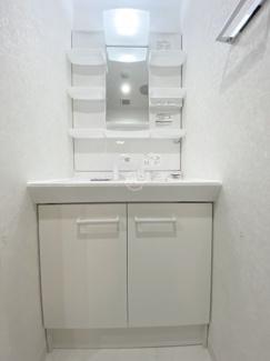 オルゴグラートNAMBA(テナント) 独立洗面台