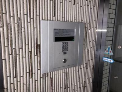 ライオンズマンション上北沢第2