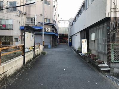 東野田町5丁目貸店舗・事務所