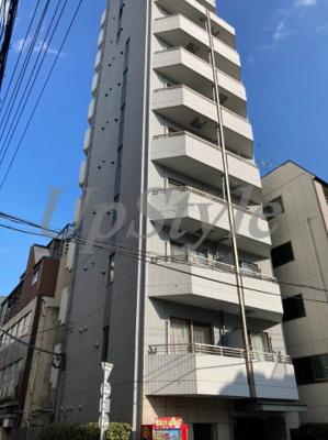 【外観】ラヴィーナ北上野
