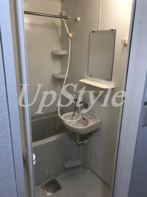 【浴室】ドゥーエ浅草橋