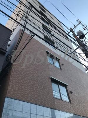【外観】シティスパイア三ノ輪Ⅱ