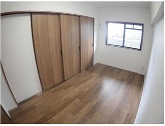 洋室約7.2帖のお部屋♪