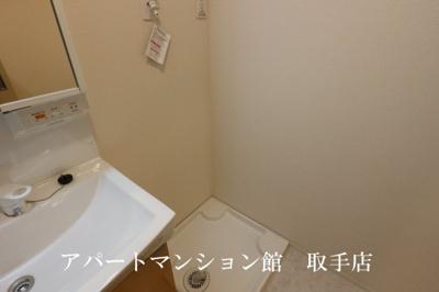 【内装】ルピシア