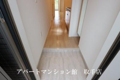 【玄関】ルピシア