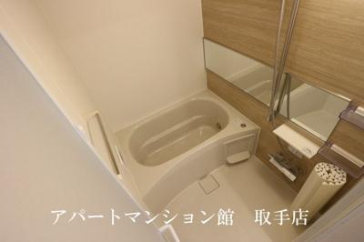 【浴室】ルピシア