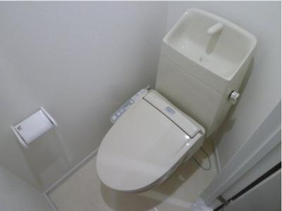 【トイレ】ブリース本所