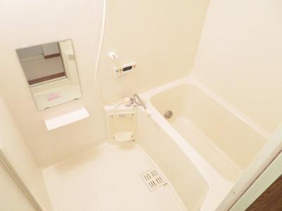 【浴室】プランドールK・MⅡ