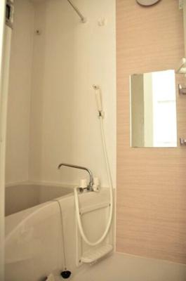 【浴室】M's Abelia