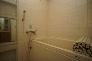 【浴室】ナビシティ大須