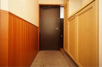 【玄関】ナビシティ大須