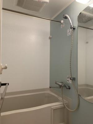 【浴室】グランドコンシェルジュ板橋本町