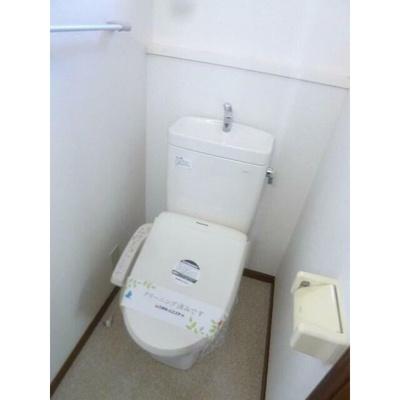 【トイレ】ヴェルメゾン