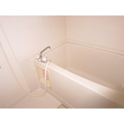 【浴室】ヴェルメゾン