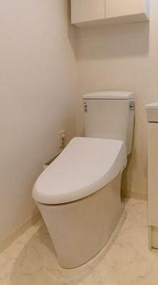 嬉しいバストイレ別(同一仕様)
