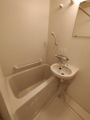 【浴室】ANNEX NORD