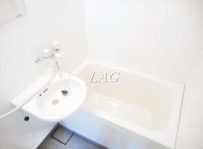 【浴室】グローブレジデンス本八幡