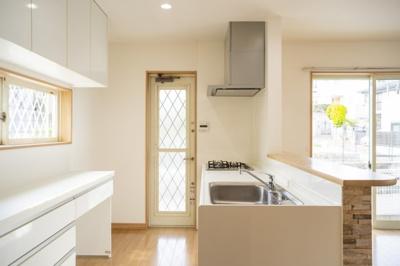 浴室乾燥機付きお風呂の写真ですよ♪