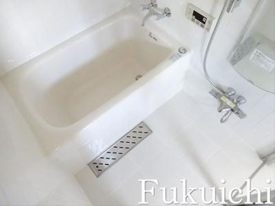 【浴室】鉄飛坂マンション(テッピザカ)