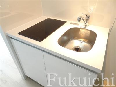 【キッチン】k-suite Toritsudaigaku