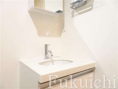 【独立洗面台】k-suite Toritsudaigaku