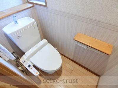 【トイレ】159Bldg