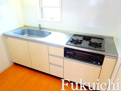 【キッチン】八雲K&F(Ⅳ)