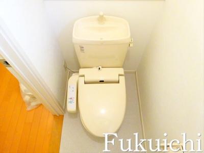 【トイレ】八雲K&F(Ⅳ)