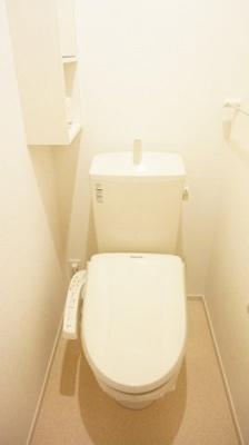 【トイレ】ヴィラニシューラ